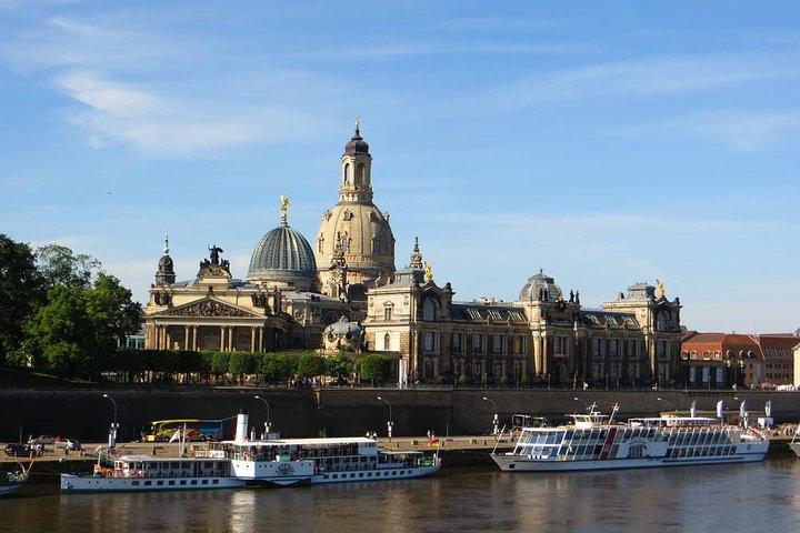 Full-Day Private Tour of Dresden from Prague, Praga, CZECH REPUBLIC