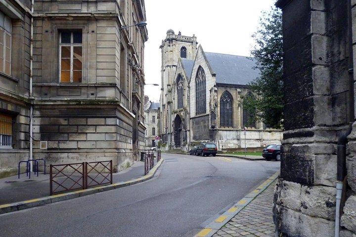 Rouen Like a Local: Customized Private Tour, Ruan, França