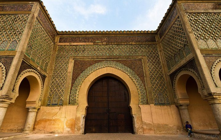 Private Day Tour to Meknes, Volubilis and Moulay Idriss from Fez, Fez, MARROCOS