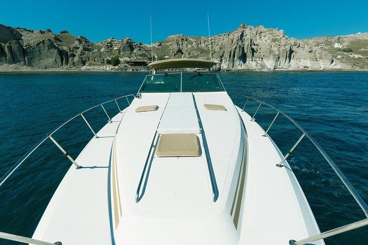 Santorini Private Yacht Sunset Cruise, ,