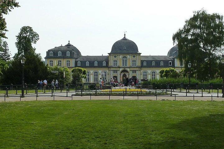 Bonn Private Walking Tour, Bonn, GERMANY