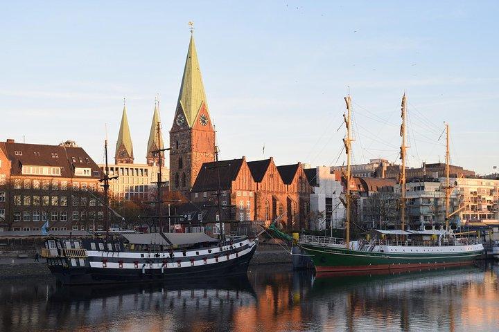 Bremen Private Walking Tour, Bremen, GERMANY