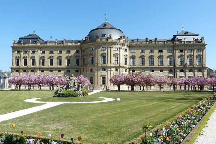 Wurzburg Private Walking Tour, Wurzburgo, ALEMANIA