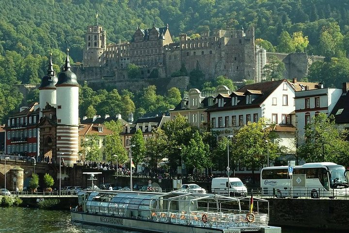 Heidelberg Private Walking Tour, Heidelberg, ALEMANIA