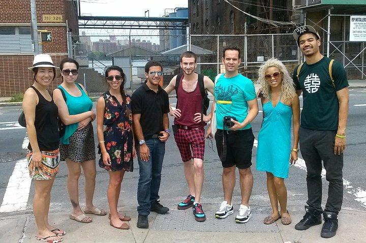 Best of Brooklyn Walking Tour in Williamsburg, Brooklyn, NY, ESTADOS UNIDOS