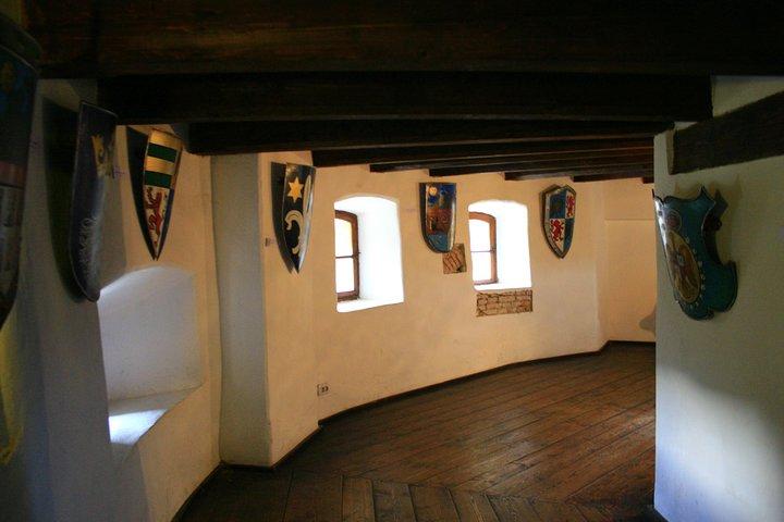 Tour in the Surroundings of Brasov, Brasov, RUMANIA
