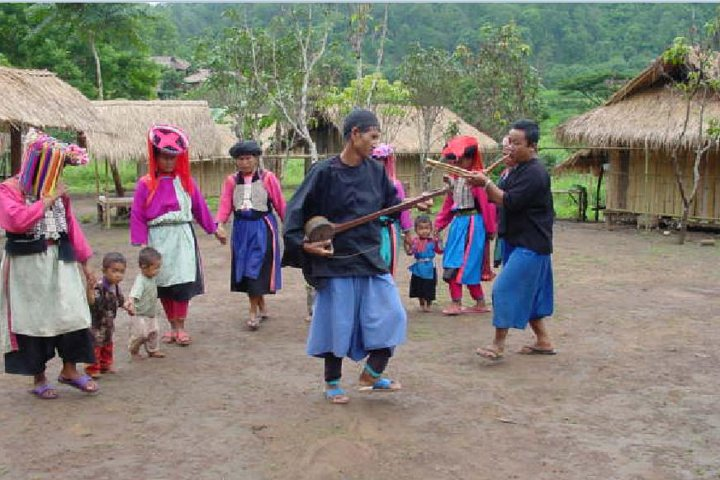 Doi Tung Hill Tribes and Mae Sai Market Tour from Chiang Rai, Chiang Rai, Tailândia