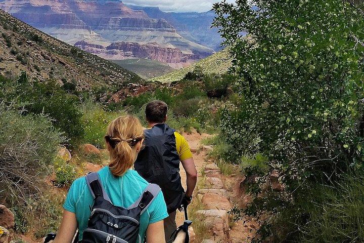Private Grand Canyon Day Hike, Flagstaff, AZ, ESTADOS UNIDOS