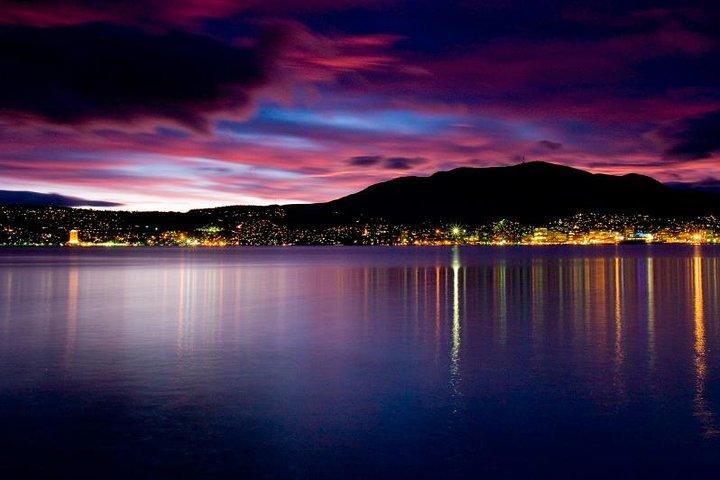 Hobart and Surrounds Photography Workshop, Hobart, AUSTRALIA
