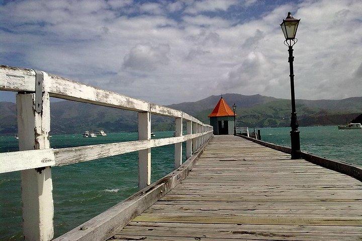 Akaroa Self Guided Audio Tour, Akaroa, NUEVA ZELANDIA
