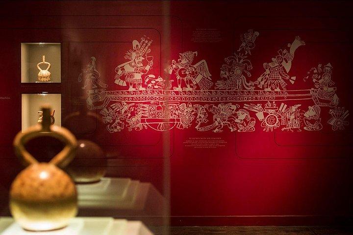 Skip the Line: Larco Museum Admission Ticket, Lima, PERU