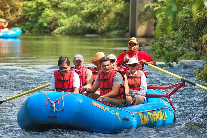 Tenorio Rain Forest Nature Reserve and Floating Tour, ,
