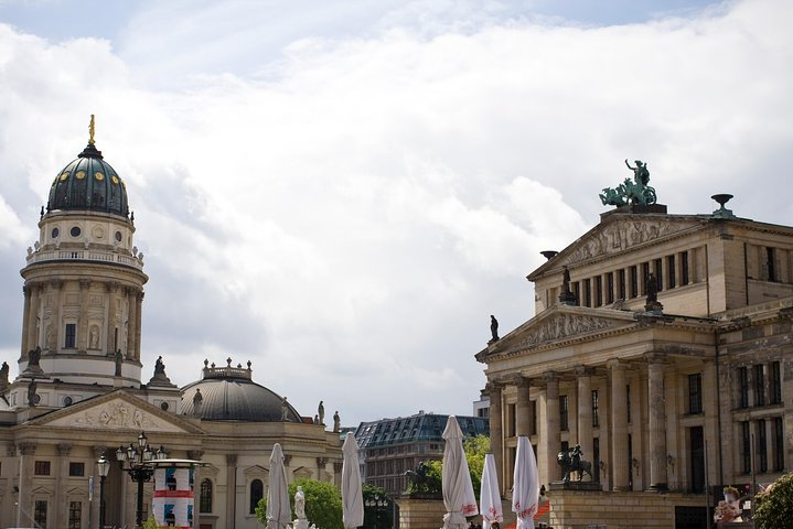 Explore Berlin Shore Excursion: Top Attractions Private Tour from Warnemuende, Berlin, GERMANY