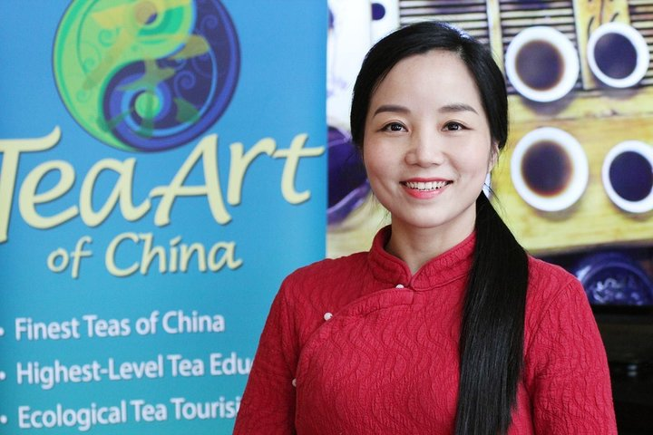 Private Tea Lesson and Tea Tasting, Chongqing, CHINA