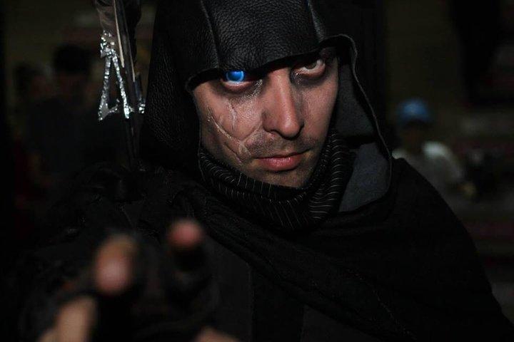 Halloween Night Special Brasov Tour, Brasov, RUMANIA