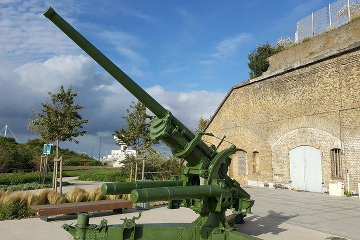 Dunkirk Operation Dynamo Battlefield tour from Ypres,Arras, Bruges or Lille, Brujas, BELGICA