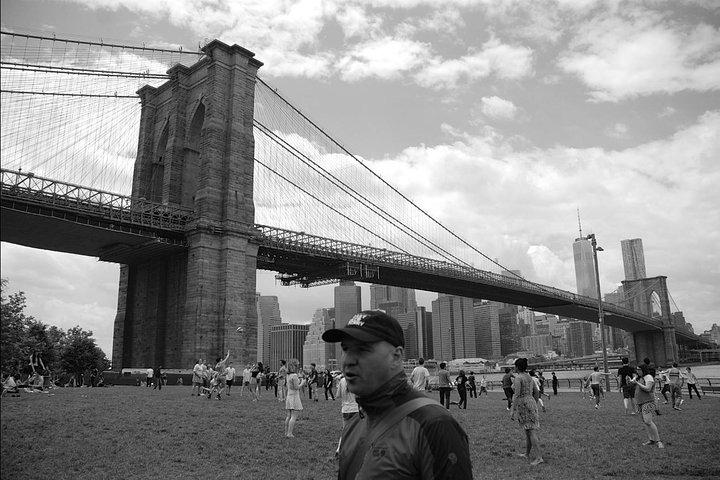 Made in Brooklyn Neighborhood Tour, Brooklyn, NY, ESTADOS UNIDOS