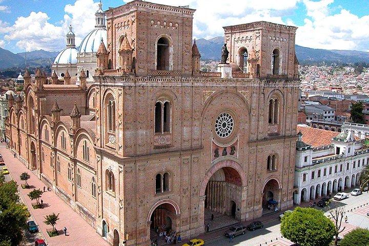 Private Cuenca City Half Day Tour, Cuenca, ECUADOR