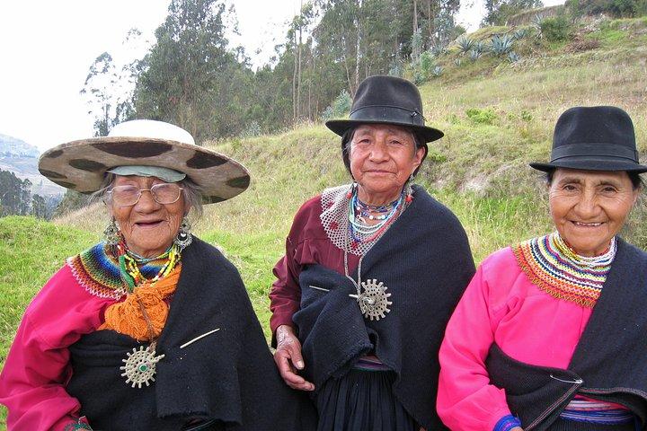 Cuenca - Vilcabamba Transfer Tour or Vice versa, Cuenca, ECUADOR