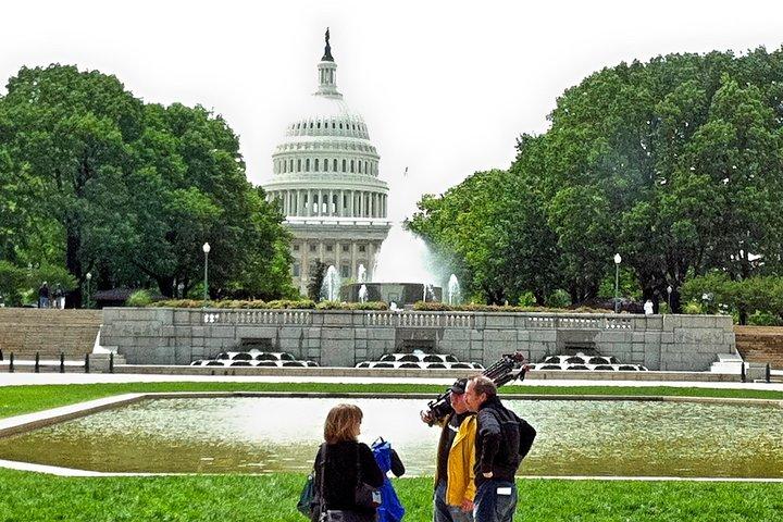 Private Customized Washington DC City Tour by Van, Washington DC, ESTADOS UNIDOS