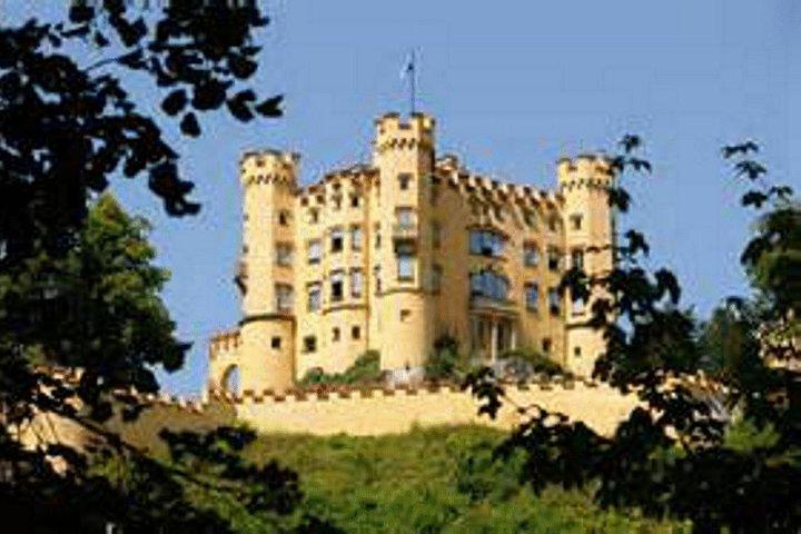 Skip-the-Line Neuschwanstein Castle Half-Day Tour from Fuessen, Fuessen, GERMANY