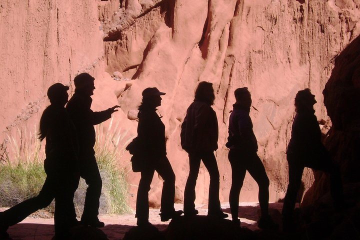 Acsibi Caves Full-Day Tour from Cachi, Cachi, ARGENTINA