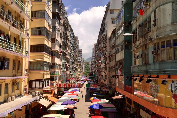 Small-Group Tour: Local Markets Hopping Tour in Hong Kong, Hong Kong, CHINA