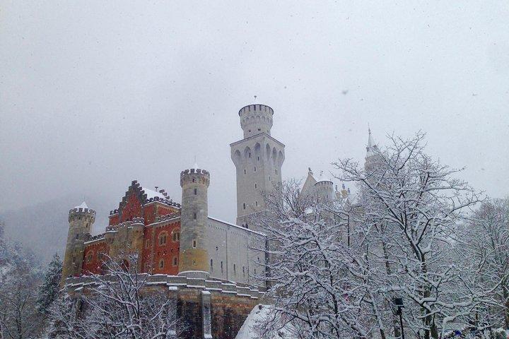 Neuschwanstein Castle and Brewery Tour from Garmisch-Partenkirchen, Garmisch Partenkirchen, GERMANY