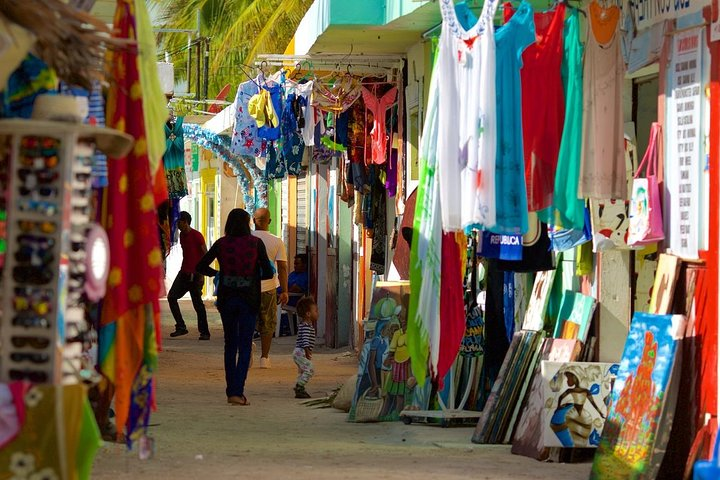 Excursão de compras por Higuey partindo de Punta Cana, Punta de Cana, REPÚBLICA DOMINICANA