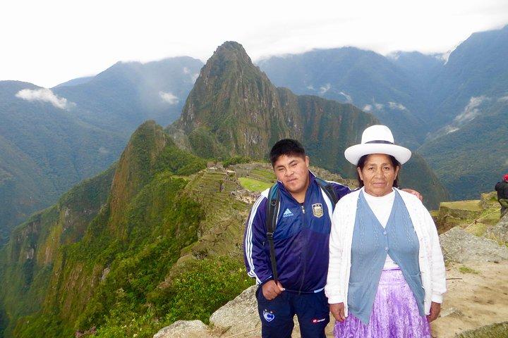 Excursão de 2 dias pelo Vale Sagrado e Machu Picchu com hotel saindo de Cusco, Cusco, PERU