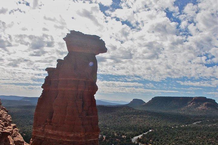 Sedona UFO and Star Gazing Tour, Sedona y Flagstaff, AZ, ESTADOS UNIDOS
