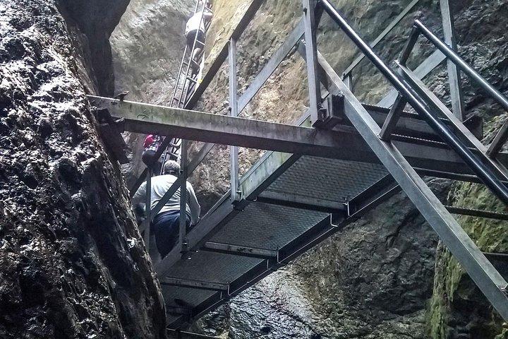 3 Canyons - Day Trip near Brasov, Brasov, RUMANIA