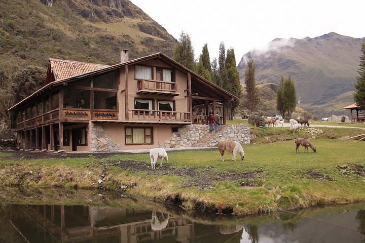 Private Cajas National Park Full Day Tour, Cuenca, ECUADOR