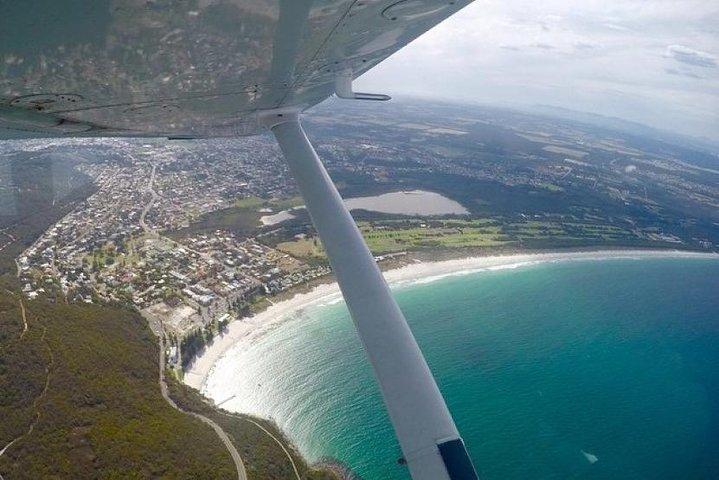 Bunbury Dolphins Discovery Tour - Fly From Perth, Perth, Austrália