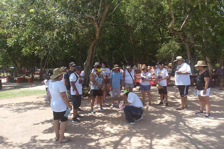 Chichen Itza Plus, Playa del Carmen, MÉXICO