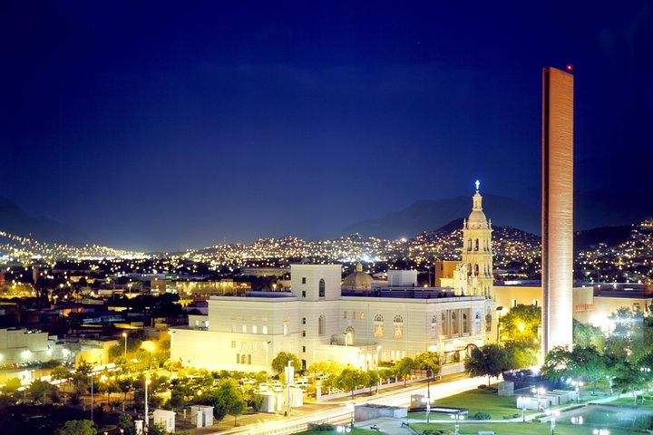 City Tour From Monterrey, Monterrey, Mexico