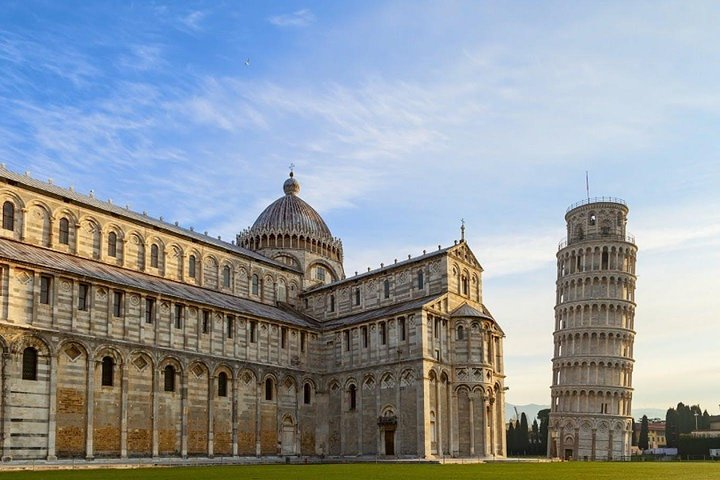 Pisa Leaning Tower and Square of Miracles private tour, Pisa, ITALIA