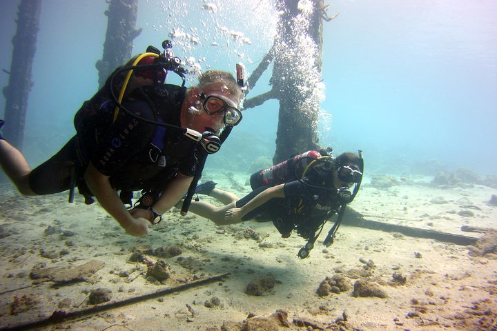 2-Day SSI Open Water Scuba Diving Course in Curacao, Curazao, BRASIL
