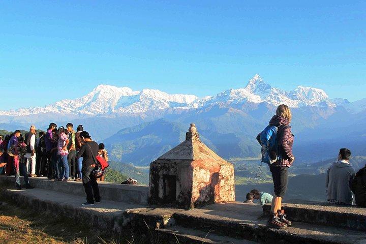 Pokhara city sightseeing tour, Pokhara, Nepal