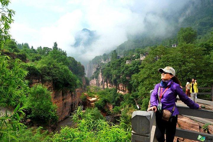 Private Independent Tour to Guoliangcun from Zhengzhou, Zhengzhou, CHINA