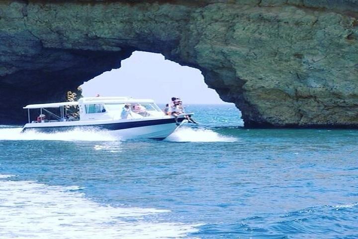 Super Special Sea Trip, Mascate, OMAN