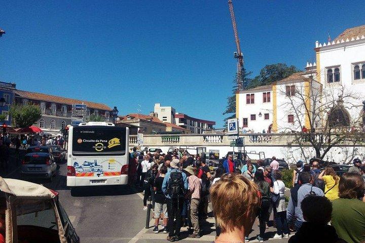 Excursión privada de un día a Sintra desde Lisboa., Lisboa, PORTUGAL