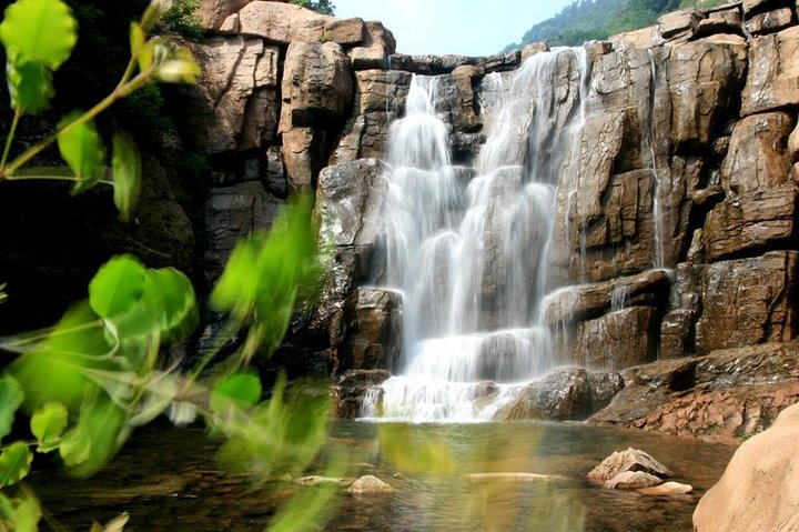 Laoshan Mountain Full Day Private Activity Tour, Qingdao, CHINA