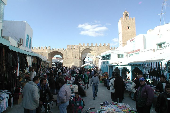 Full-Day Kairouan and El Jem Tour from Tunis, Tunez, Tunisia