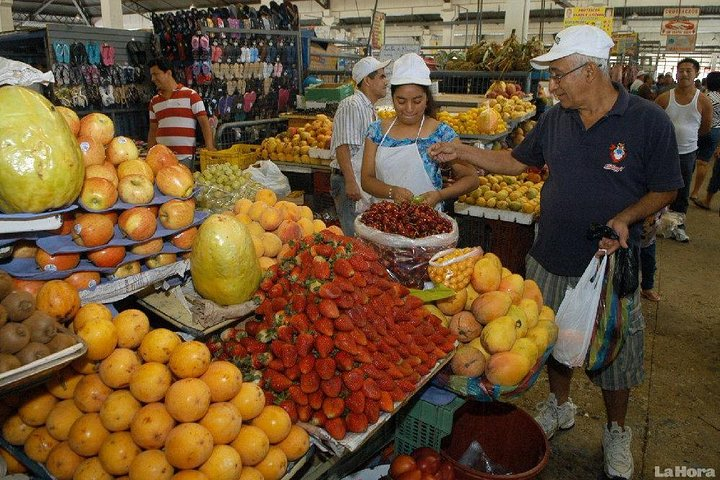 Homemade Local Food Tour in Guayaquil, Guayaquil, ECUADOR
