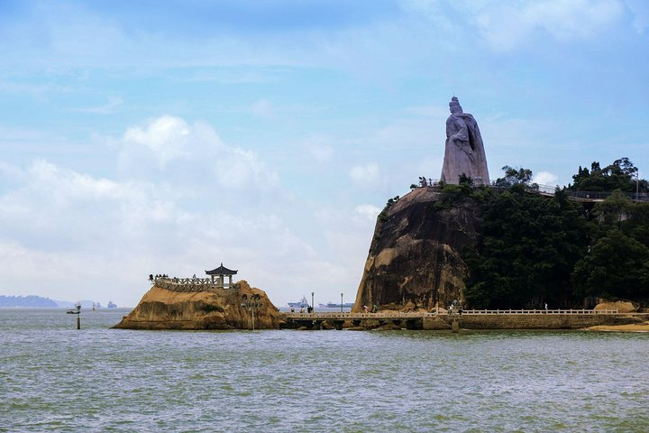 Private One Day Xiamen And Gulangyu Highlight Tour Including Lunch, Xiamen, CHINA