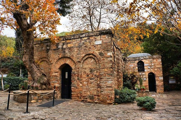 Ephesus Tour with The House of Virgin Mary From Izmir, Izmir, Turkey