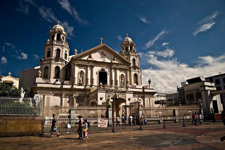Quiapo: Market of Downtown Manila | Manila Walking Tours, ,