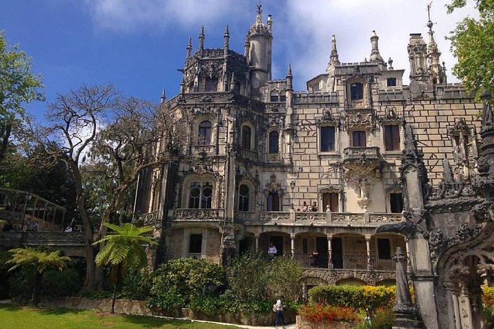 Sintra or Sintra - Cascais Private Tour (from Lisbon), Lisboa, PORTUGAL