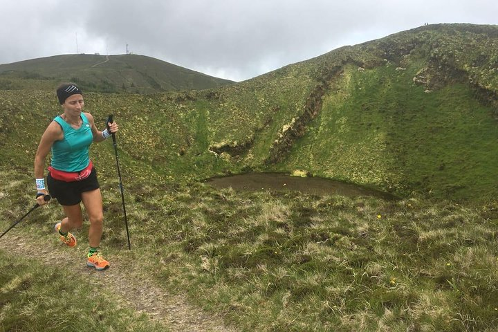 Trail Run - S Miguel - Azores, Ponta Delgada, PORTUGAL